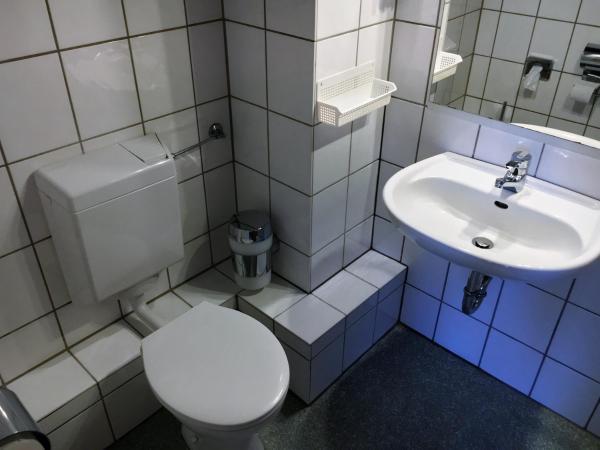 Hotelbilleder: Landgasthof Drei Eichen, Wilnsdorf