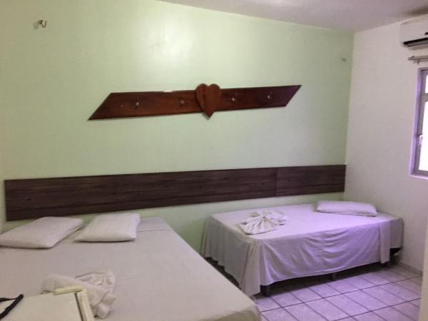 Hotel Pictures: Pousada Toca do Coelho, Parnaíba