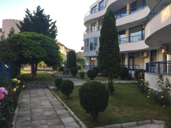 酒店图片: Апартамент, 拉夫达