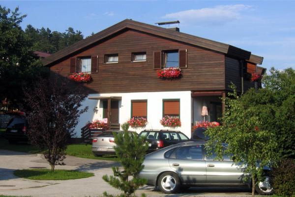 酒店图片: Ferienhaus Isabella, 圣卡荐