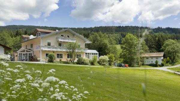 Hotel Pictures: Landgasthof Hotel Zum Hirschenstein, Sankt Englmar