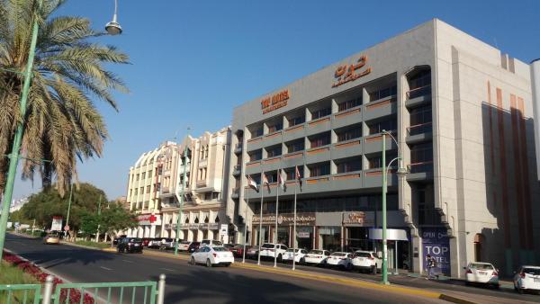 Photos de l'hôtel: Top Hotel Apartment, Al Aïn