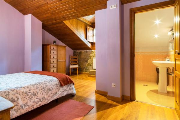 Hotel Pictures: Apartamentos Blanca Senda del Oso, Páramo