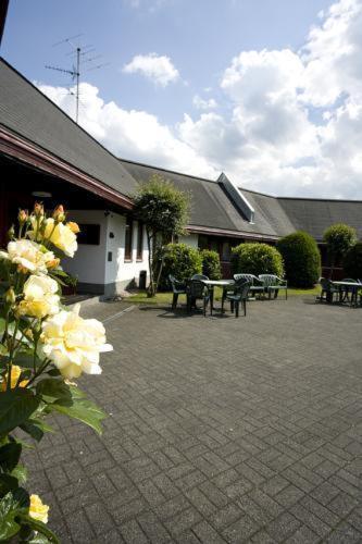 Hotel Pictures: Franz Dohrmann Haus, Marienheide