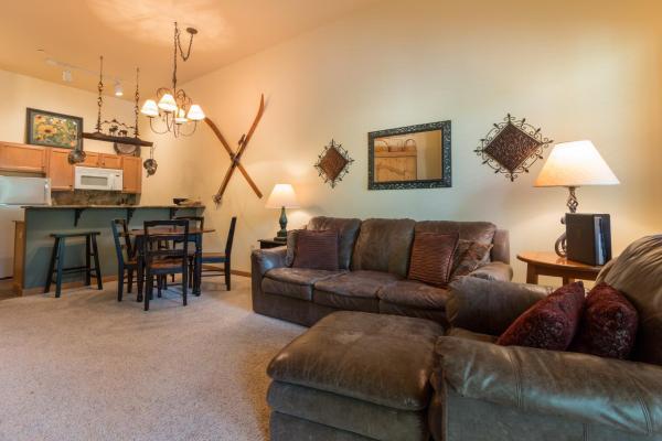 Foto Hotel: Arapahoe Lodge 8105, Keystone