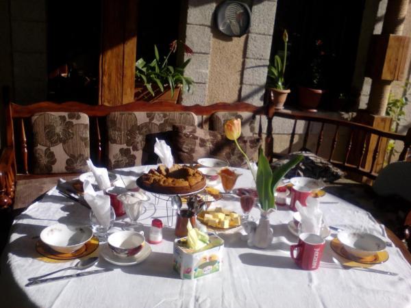 Zdjęcia hotelu: Guest House Anakhit, Ijevan