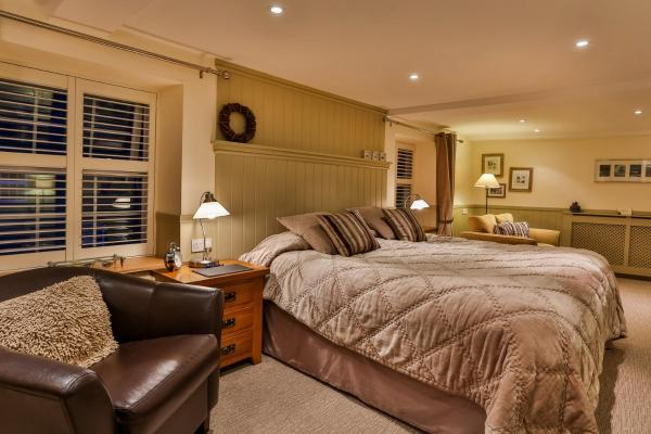 Hotel Pictures: The Coach House, Brecon
