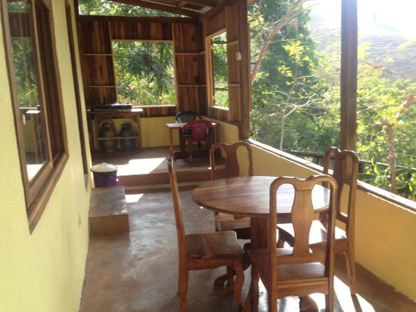 Hotel Pictures: Rio Tranquilo Treesort, Nicoya