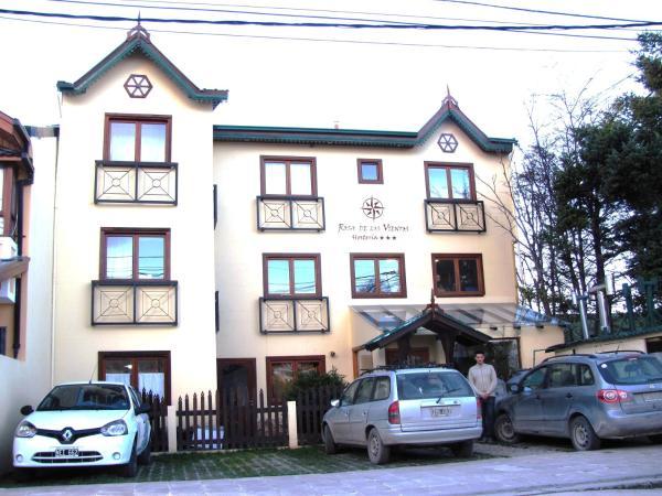 Hotel Pictures: Rosa De Los Vientos, Ushuaia