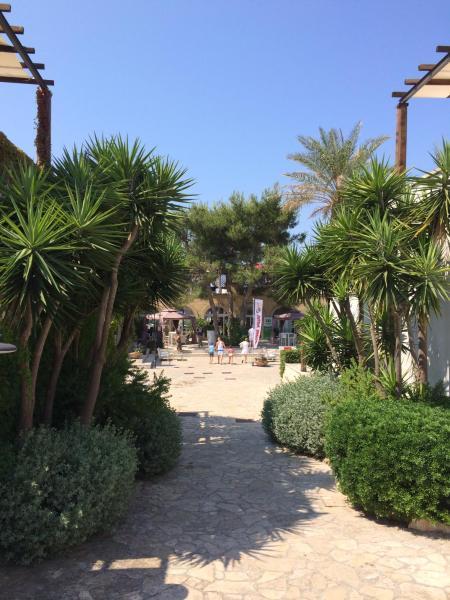 Foto Hotel: Messapia resort & hotel, Castrignano del Capo