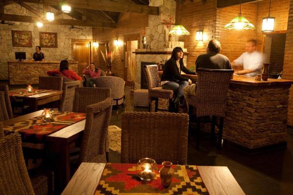 Hotellbilder: Paso del Cóndor, Hipólito Yrigoyen