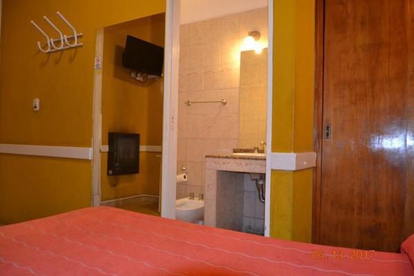 Fotografie hotelů: Hotel Victoria, Bahía Blanca