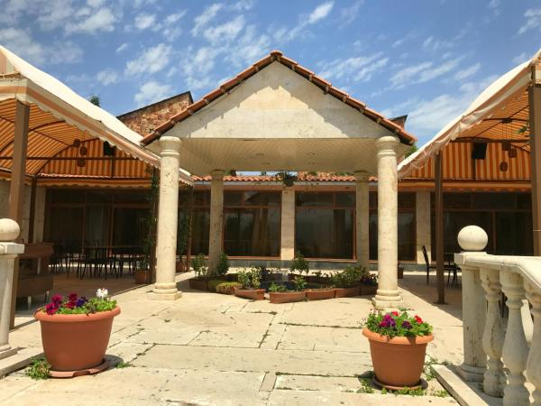 Hotel Pictures: Orsetto Hotel, Sevan