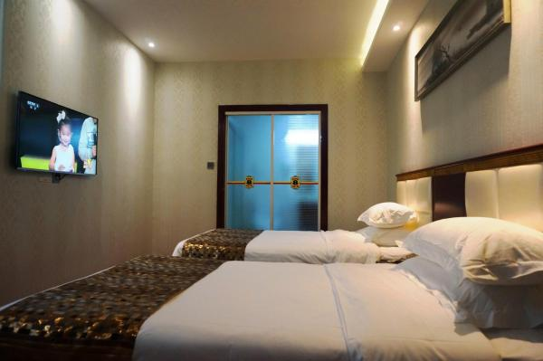 Hotel Pictures: Super 8 Dongtai South Hailing Road, Dongtai