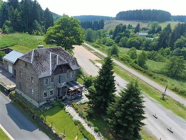 Fotos del hotel: B&B Douanehof Eifelberg, Leykaul