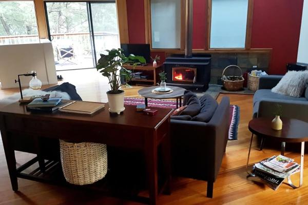 Zdjęcia hotelu: Eaglehawk Rainforest Retreat, Eaglehawk Neck