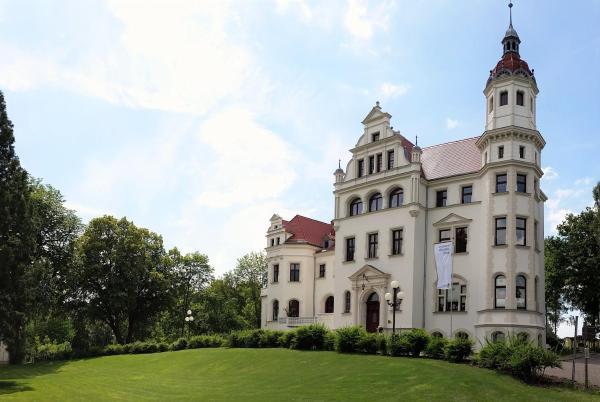 Hotelbilleder: Schloss Groß Lüsewitz, Groß Lüsewitz