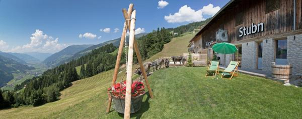 Hotel Pictures: Klockerstuben, Rohrberg