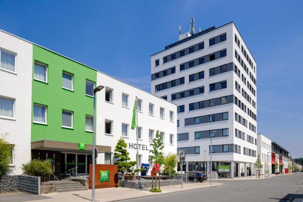 Hotelbilleder: ibis Styles Arnsberg Sauerland, Neheim-Hüsten
