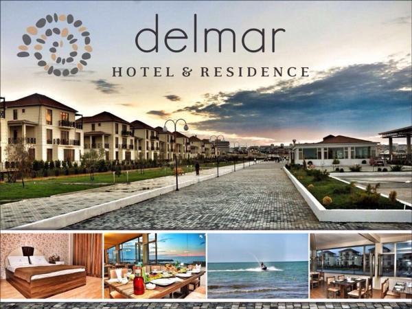 Fotos de l'hotel: Delmar Hotel Baku, Buzovna