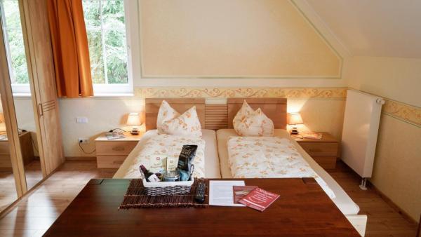 Hotel Pictures: Wagner's Aparthotel, Sasbachwalden