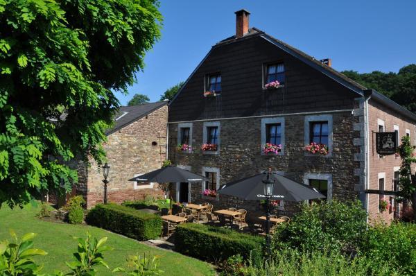 ホテル写真: Lu fèye Boigelot, Basse-Bodeux