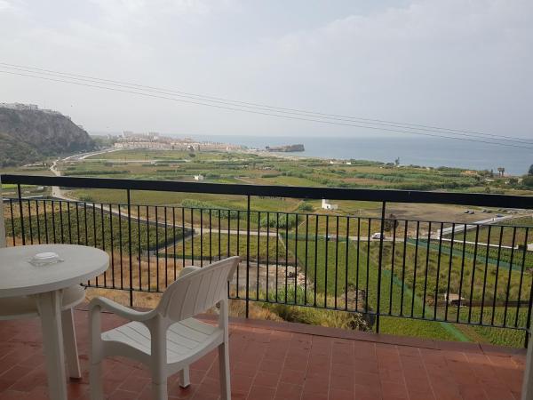 Hotel Pictures: Hotel Salambina, Salobreña