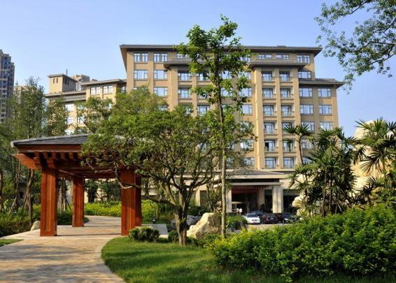Hotel Pictures: Tan Mu Lin Celebrity City Hotel, Zigong