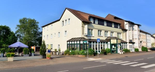 Hotelbilleder: Hotel Maurer, Saarwellingen