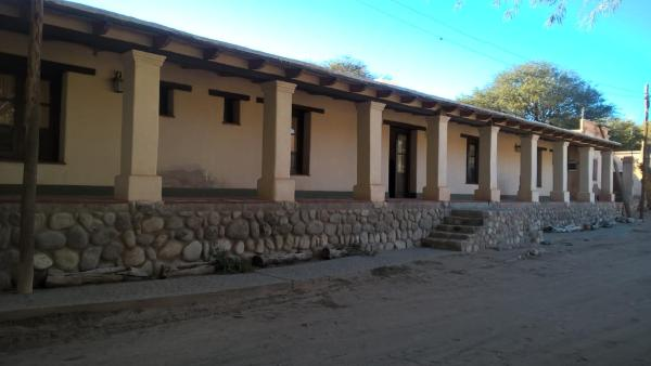 Hotel Pictures: La Enramada, Seclantás