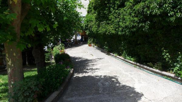 Hotel Pictures: Hotel Mariana, Tramacastilla de Tena