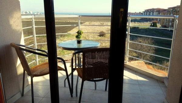 ホテル写真: Guest House Panayotovi, Aheloy
