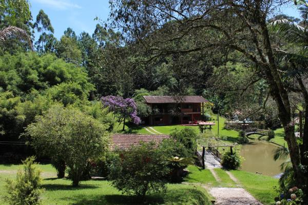 Hotel Pictures: Sitio Sellin Ibirama, Ibirama