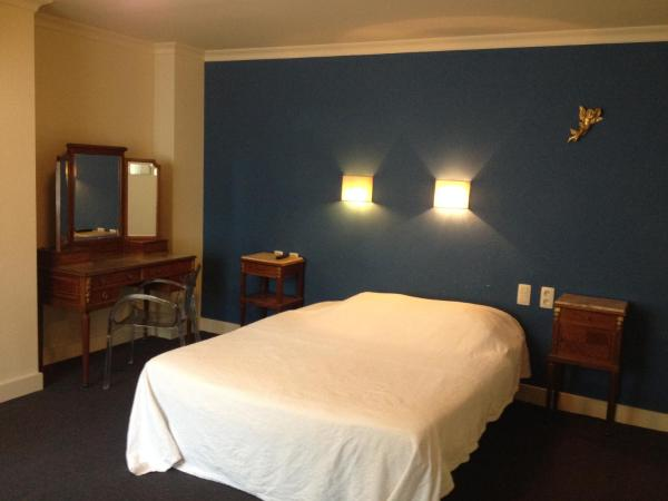 Hotellikuvia: Hotel Rubenshof, Antwerpen