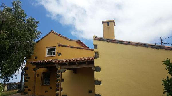 Hotel Pictures: Villa La Esperanza, El Rosario