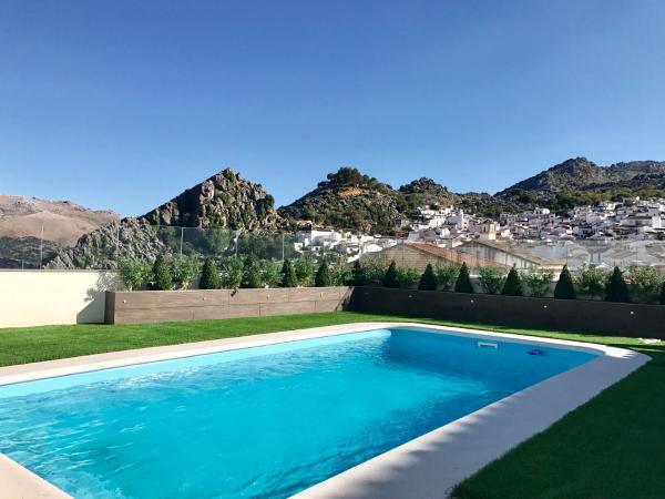 Hotel Pictures: Casitas Sierra de Libar, Montejaque