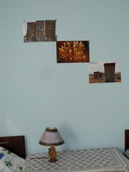 Zdjęcia hotelu: Guest house, Vardenis
