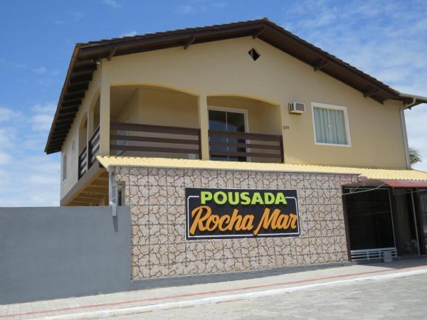 Hotel Pictures: Pousada Rochamar, Itaperiú