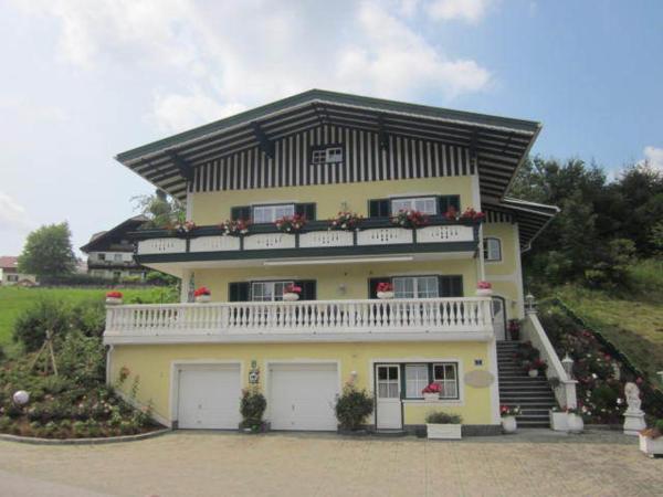 Fotos de l'hotel: Appartement Bergblick I, Faistenau