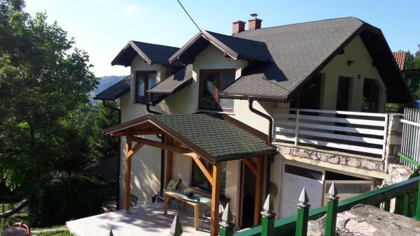 Foto Hotel: House in nature Sarajevo, Vogošća