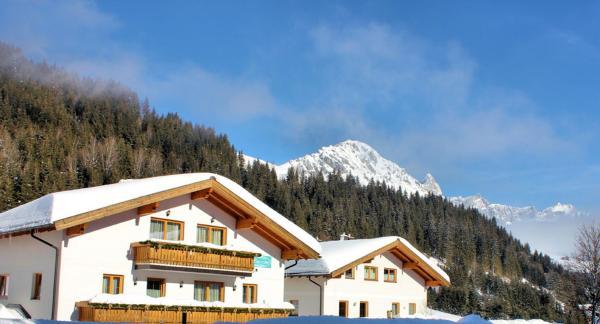 Photos de l'hôtel: Haus Lowe, Filzmoos