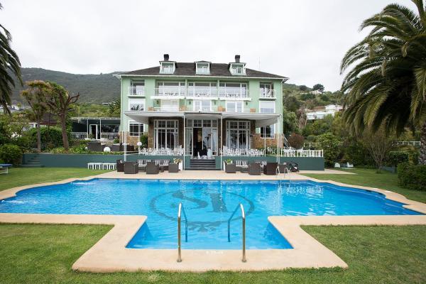Фотографии отеля: Hotel Isla Seca, Сапальяр