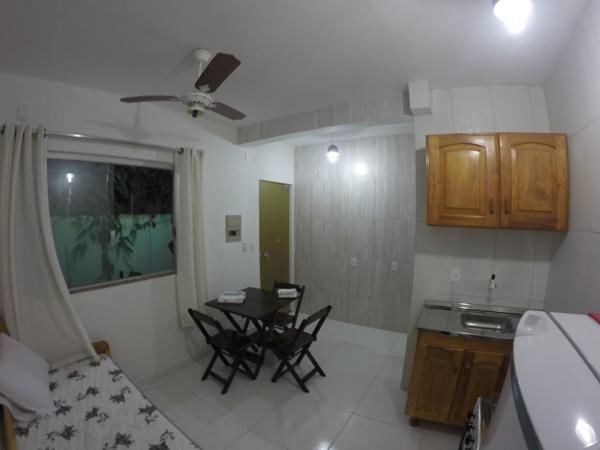 ホテル写真: Apartamento Do Padin, モロ・デ・サンパウロ