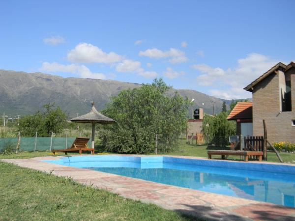 Hotellbilder: Cabanas Ankay, Carpintería