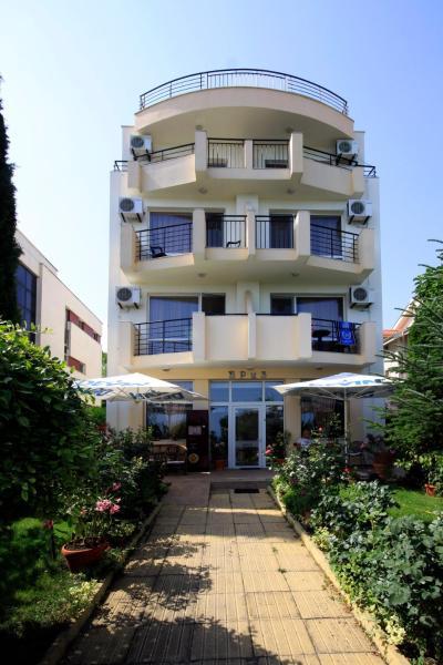 Фотографии отеля: Hotel Briz, Бургас