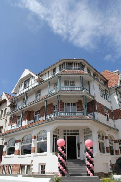 Zdjęcia hotelu: Hotel Astel, De Haan