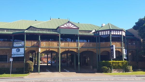 Hotelfoto's: Bayswater Tweed, Tweed Heads