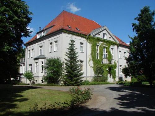 Hotelbilleder: Hotel Märkisches Gutshaus, Beeskow