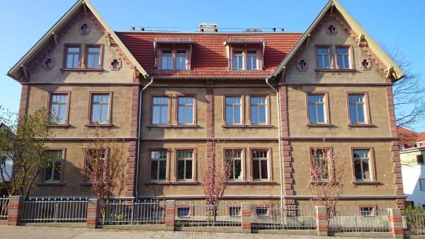 Hotel Pictures: Goethezimmer Leibnizallee, Weimar