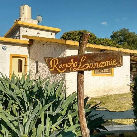 酒店图片: rancho laramie, Huerta Grande